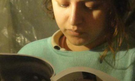 سه شعر از غزال مرادی