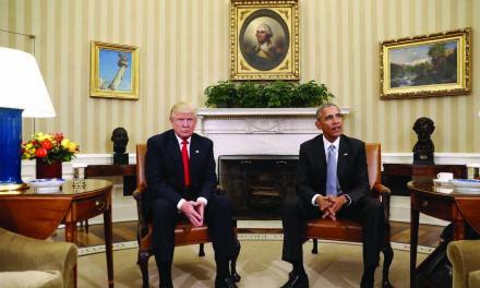 کابوسهای تمامنشدنی یک رئیسجمهوری جنجالی