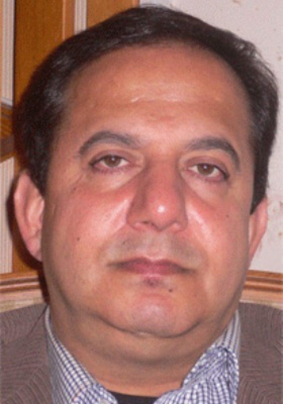 M. Heidarian