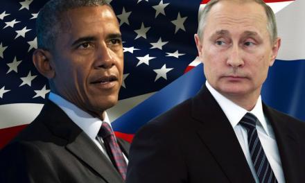 """پوتین با """"شاخه زیتون"""" اوباما را تحقیر کرد"""