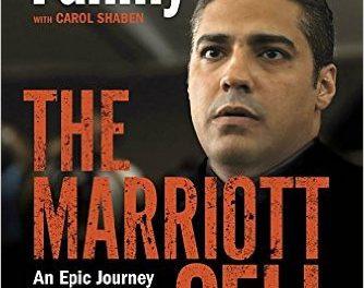 خبرنگار، جاسوسِ بیگانه نیست: محمد فهمی، سلول ماریوت و آزادی بیان