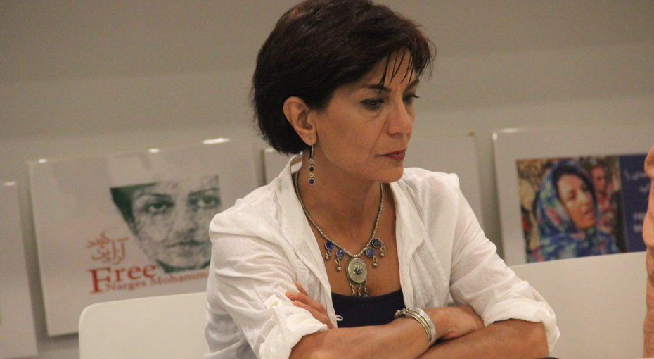 خاطرات شانزده زن ایرانی
