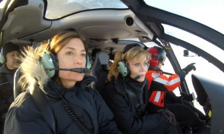 سوختهای فسیلی: جین فوندا، جاستین ترودو، دادخواستی تازه و چراغی سبز در بیسی
