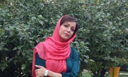 تجاوز مأمورین اطلاعات به مهدیس میرقوامی، باعث خودکشی او شد