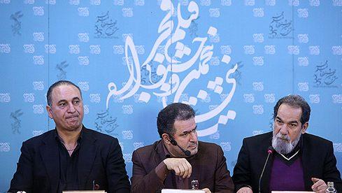 یادداشت سعید سهیلی به تهدیدات و اتهامزنیهای بهروز افخمی و مسعود فراستی