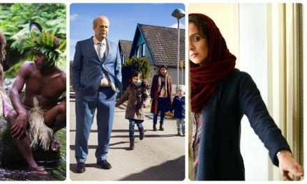 نگاهی به فیلمهای خارجی زبان اسکار:سینما یا سیاست؟ مساله این است!
