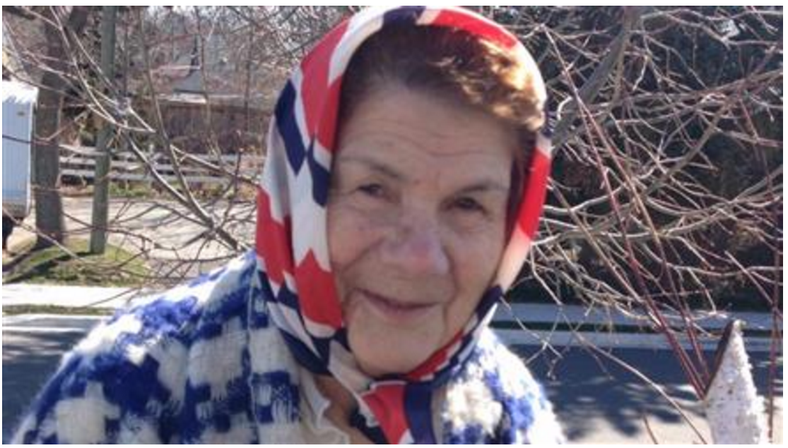 مادر محمدعلی طاهری در کانادا درگذشت