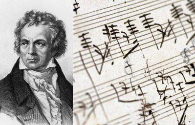 کنسرتو ویولن بتهوون
