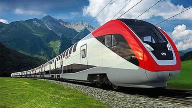 تحقیق ایالت واشنگتن برای قطار سریعالسیر ونکوور تا سیاتل