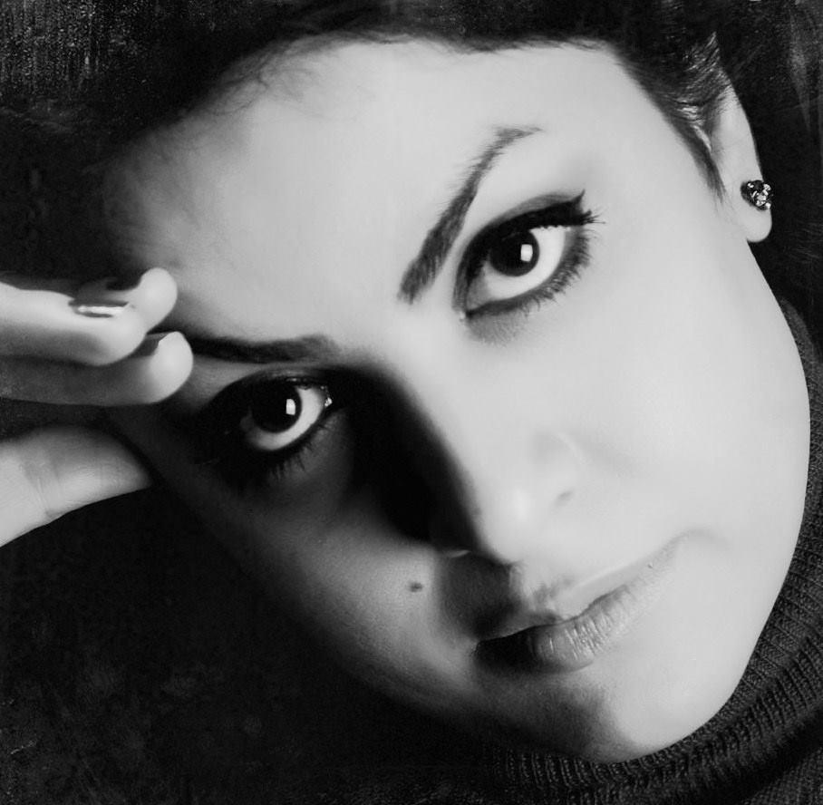 مریم ملکپور