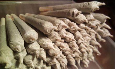 قانونی شدن ماریجوآنا از ۱ آپریل ۲۰۱۸