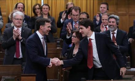 ده نکته درباره بودجه ۲۰۱۷ کانادا