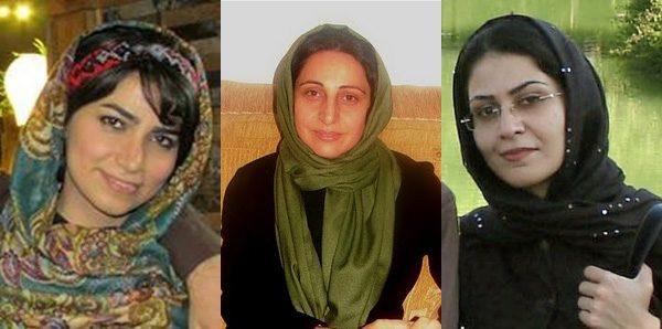نامهاى به آزاد زنان دربند و حصر به مناسبت روز جهانی زنان