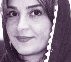 دو شعر از لیلا صادقی