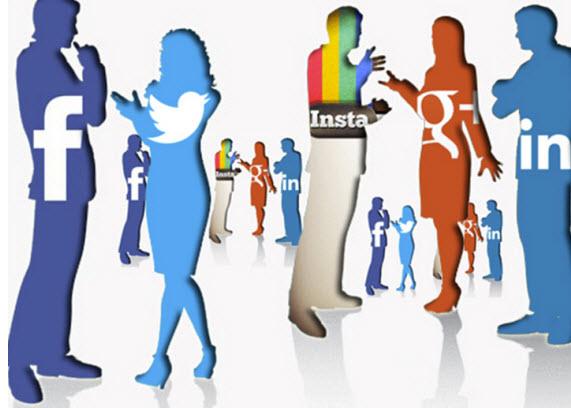 فیس بوک، تلگرام، اینستاگرام و همهی یوزپلنگانی که با من دویدهاند!