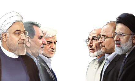 طلسم اقتدار سیاسی