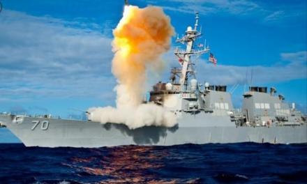 """حمله موشکی به سوریه عمل به """"سناریوی"""" تجاوز نظامی"""