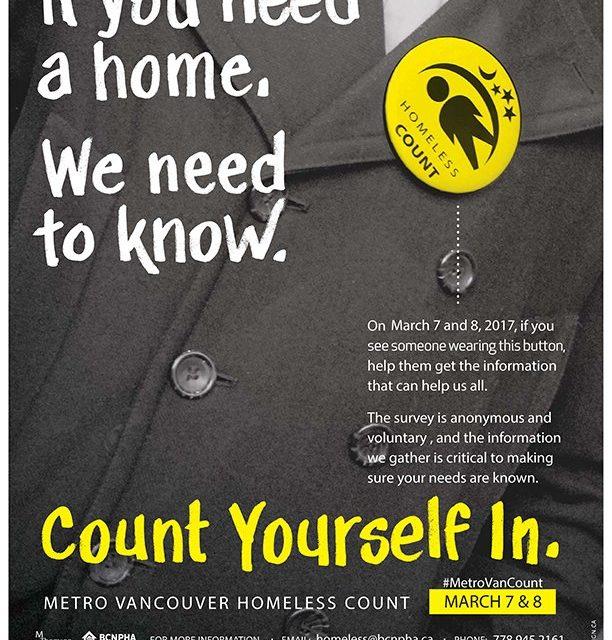 افزایش ۳۰ درصدی تعداد افراد بیخانمان در ونکوور