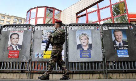 فرانسه در آستانه یک انتخابات تاریخی