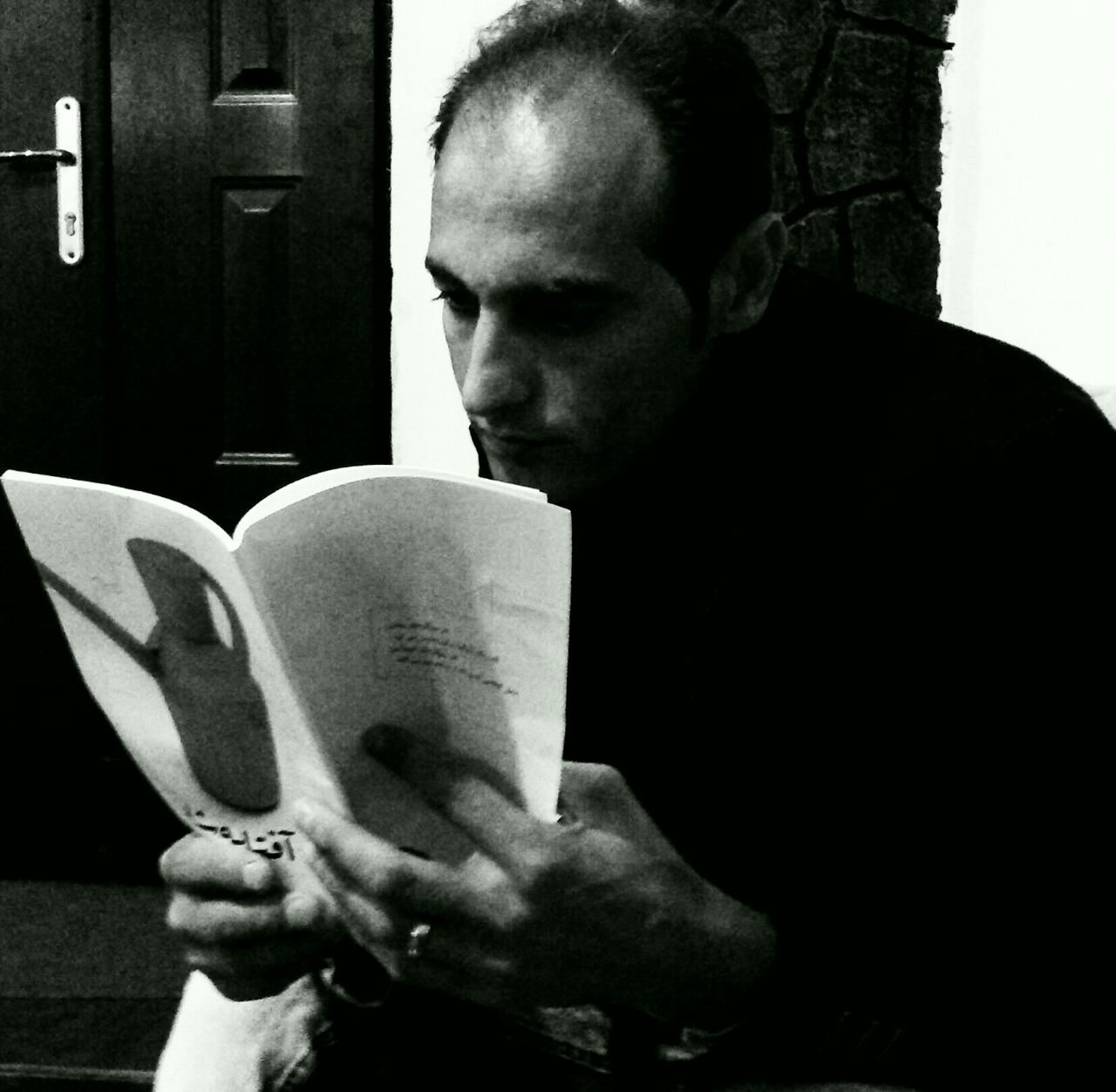 چند شعر از محمدرضا طاهرنسب