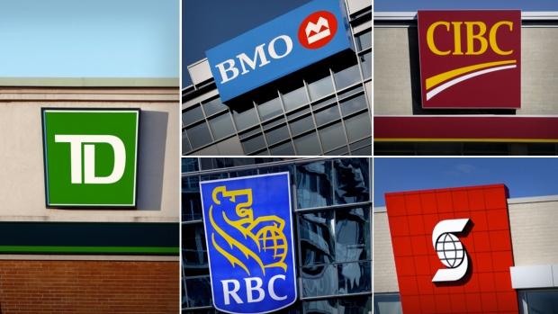 big-5-banks