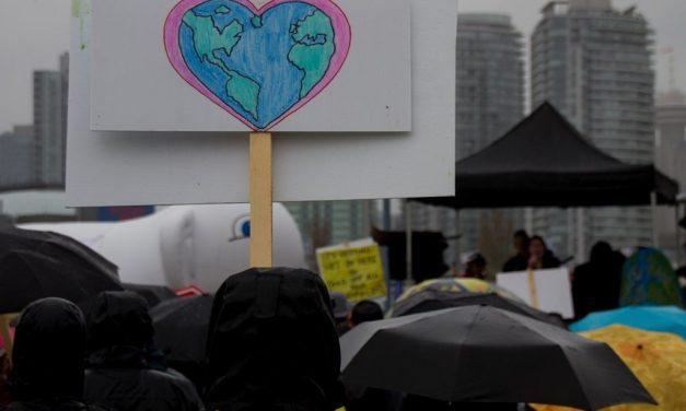 ۲۶ سوال تغییرات اقلیمی از برندگان انتخابات