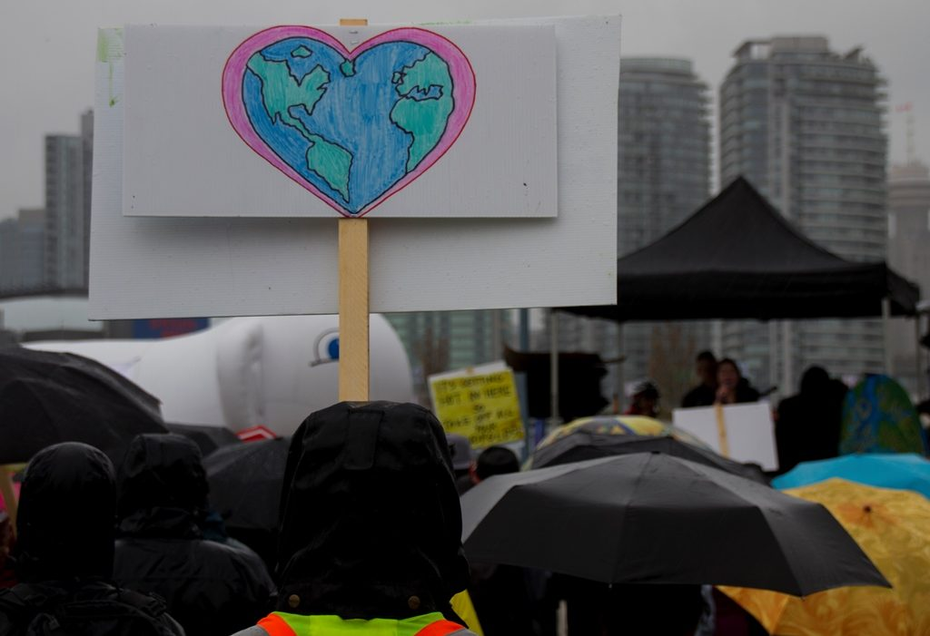 Climate march Vancouver05