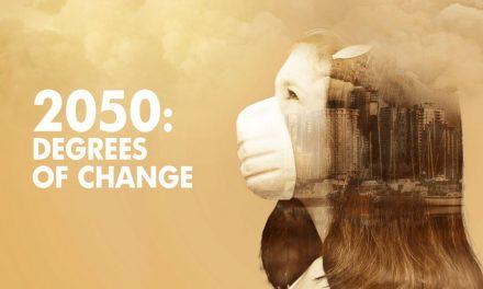 پادکست «۲۰۵۰: درجههای تغییر» در توصیف آینده بیسی