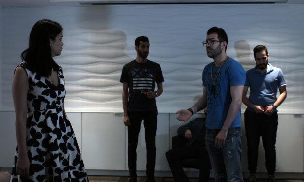 سرگذشت رابعه، نخستین شاعره پارسیگوی بر صحنه تئاتر ونکوور