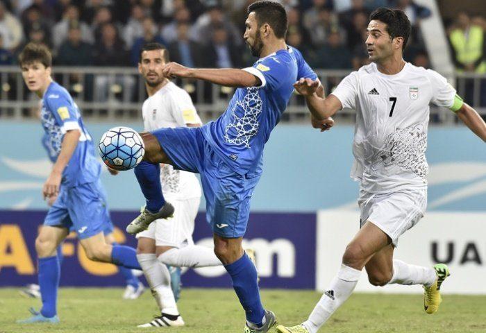 تیم ملی فوتبال ایران با اقتدار به جام جهانی روسیه صعود کرد