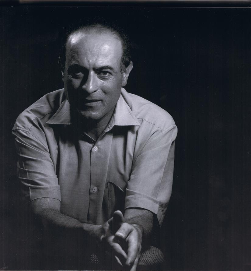 Reza Abed
