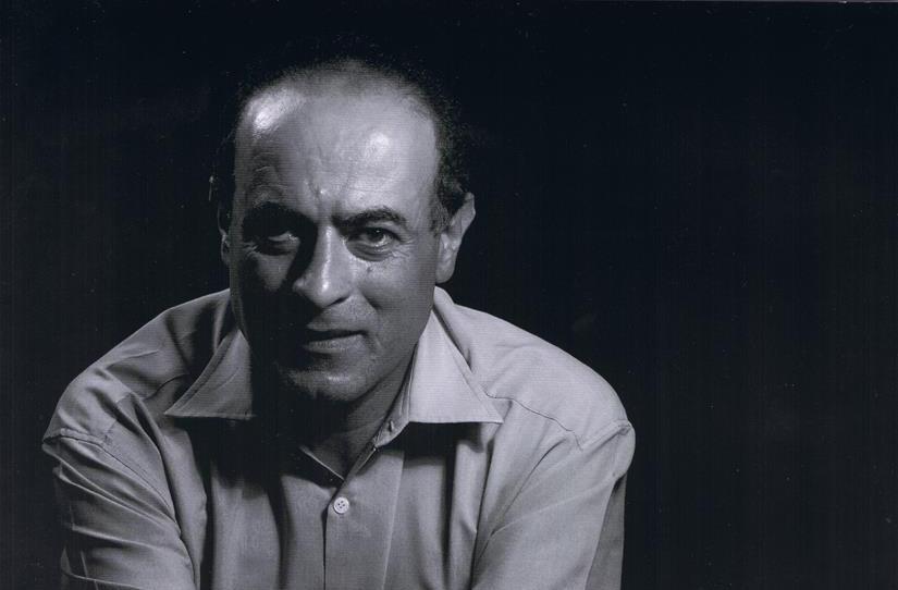 رضا عابد