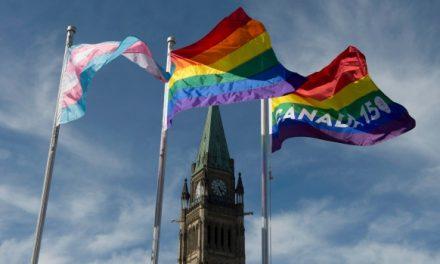 کانادا در راه حذف سوءپیشه و عذرخواهی از جامعه دگرباشان جنسی