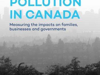 آلودگی قاتل هفت هزار و 700 کانادایی در سال ۲۰۱۵