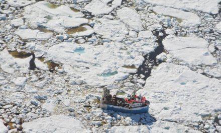 تحقیق اقلیمی در کانادا فدای تغییرات اقلیمی شد