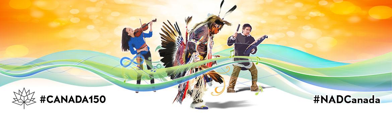 جون، ماه تاریخ بومیان کانادا