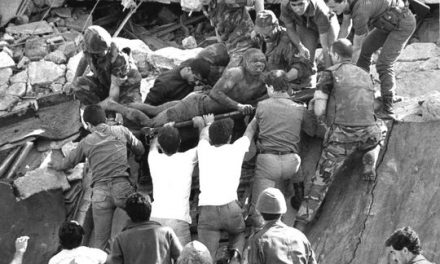 تایید غرامت ایران به قربانیان تروریسم در دادگاه استیناف اونتاریو