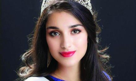 لیا فلاح «شهرزاد ایرانی» از زبان زهره آرامیان