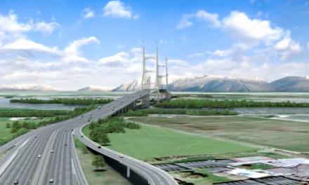 پروژه پل به جای تونل مَسی در انتظار تصمیم جان هورگان