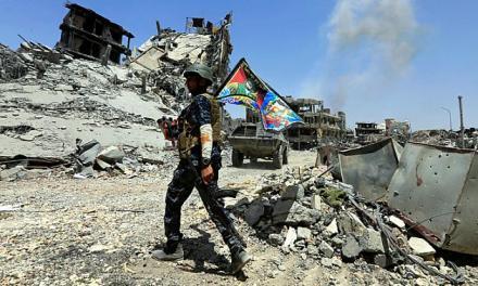 راه ناهموار عراق برای رسیدن به ثبات