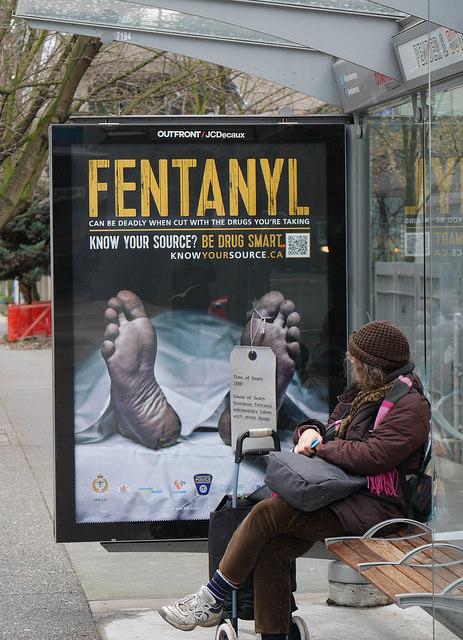 ونکوور رکورد ۲۰۱۶ سوءمصرف موادمخدر را در ماه آگوست شکست