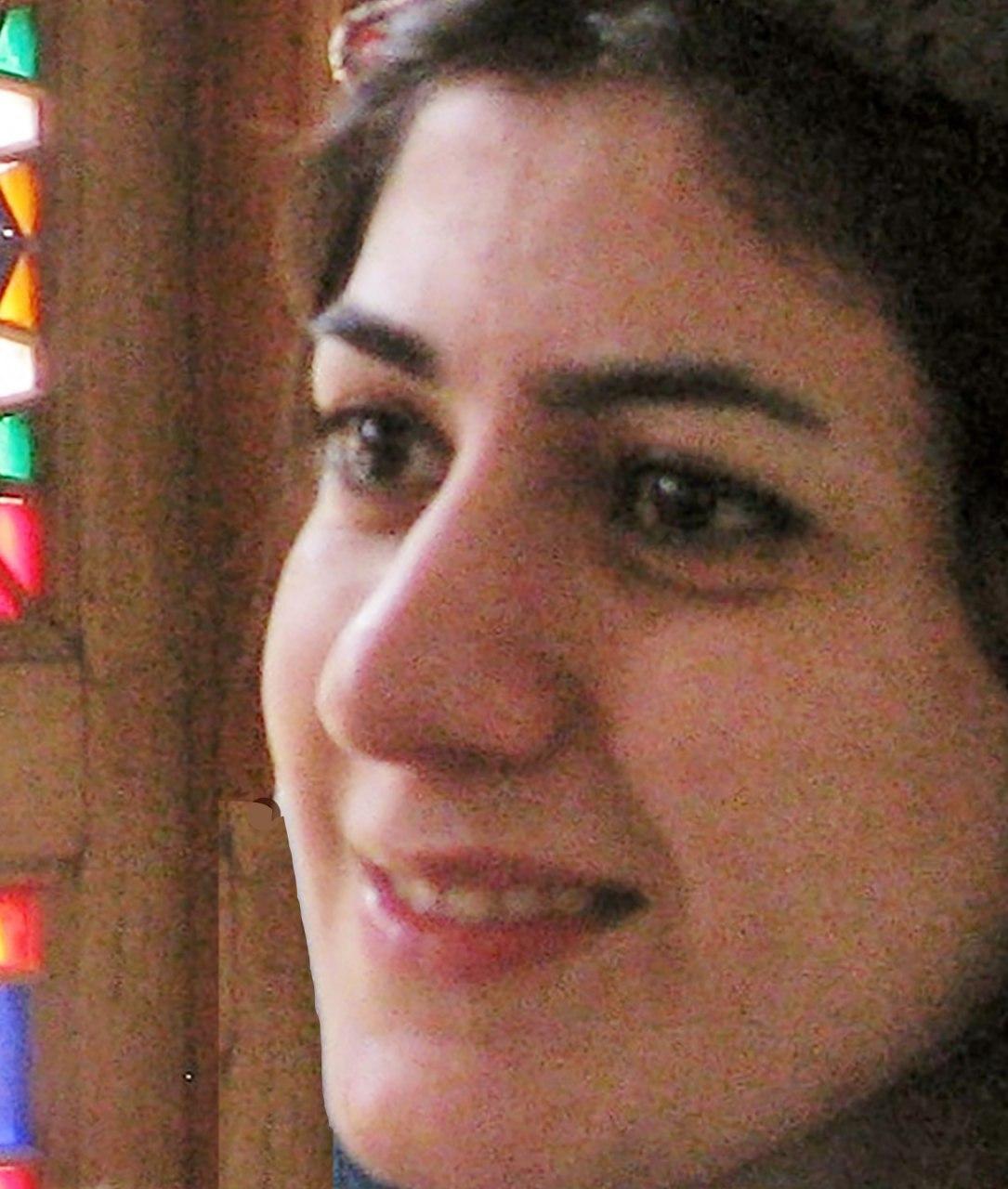 Sahra Zahed