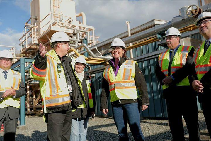 تصحیح صنعت سوختهای فسیلی بر برنامه مهار تغییرات اقلیمی بیسی