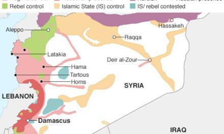 دست بالای دولت دمشق در آینده بحران سوریه