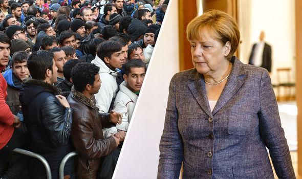 Merkel-704614