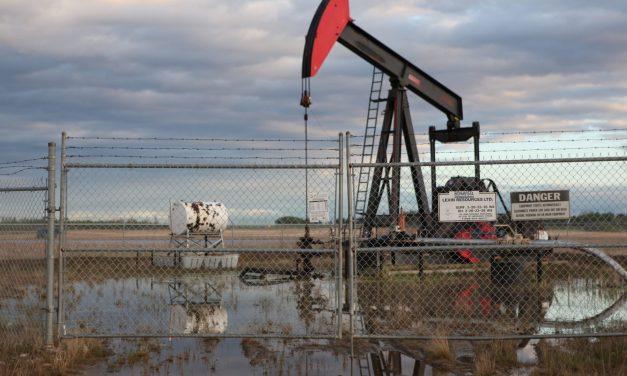صدها میلیارد دلار هزینه تمیزکاری چاههای نفت و گاز آلبرتا