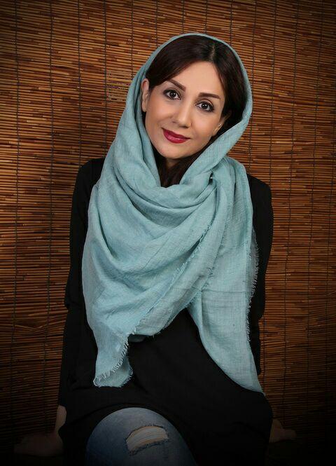 Azadeh Farahani