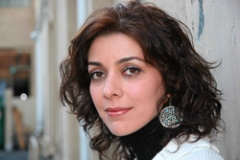 Mandana_Zandian اشعار شاعران ایرانی در همبستگی با اعتراضات مدنی کردستان