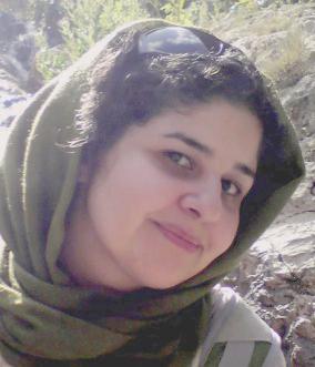 Maryam Rahmani