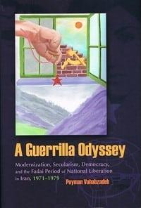 معرفی کتاب: اودیسه چریکی A Guerrilla Odyssey
